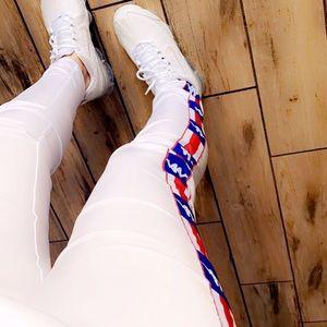 Kappa leggings